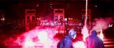 Стерненко анонсировал еще одну акцию протеста под ОП