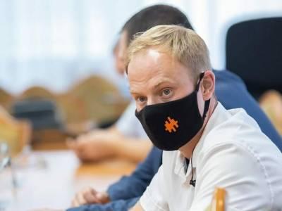 """Нардеп Юрчишин заявил, что его собираются исключить из фракции. В партии """"Голос"""" опровергли"""