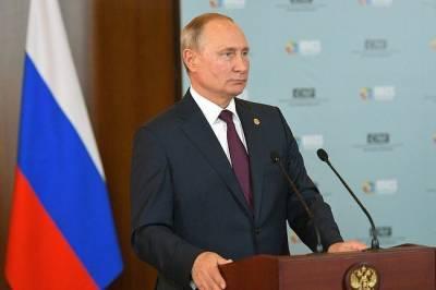 Загнать в западню не получилось: политолог оценил решение Путина вызвать Байдена на дебаты