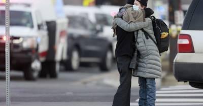Количество жертв стрельбы в США возросло до 10 человек