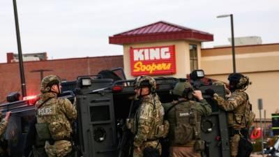 В Колорадо 10 человек погибли в результате стрельбы в супермаркете