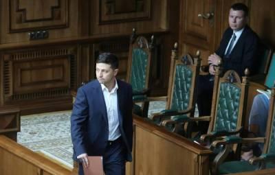 Эксперт из Украины объяснил, как Зеленский растерял контакты с Москвой