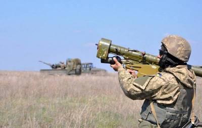 К чему может привести отказ ВСУ стрелять в ополченцев Донбасса