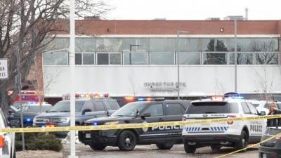 В США десять человек погибли при стрельбе в супермаркете — видео