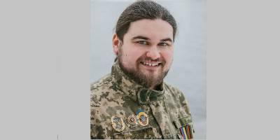 Задержанный под Офисом президента 20 марта Влад Сорд / Стафийчук отправлен под круглосуточный домашний арест - ТЕЛЕГРАФ