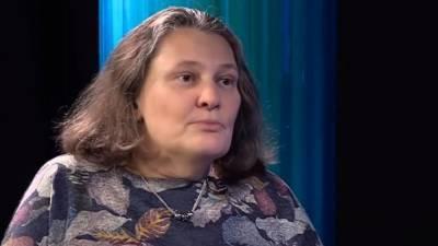 Монтян рассказала, почему Киев заговорил о новом перемирии в Донбассе