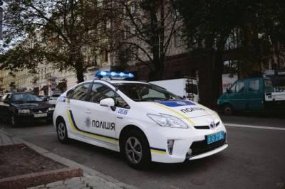 Полиция завела второе уголовное дело после беспорядков у офиса Зеленского