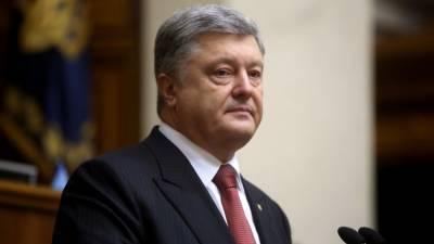 Политолог Абзалов рассказал о судьбе Украины в случае возвращения Порошенко