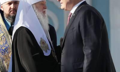 На Украине по решению суда возобновляют уголовное производство в отношении Порошенко