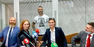 Дело Шеремета: суд оставил подозреваемых в убийстве под стражей до 21 мая