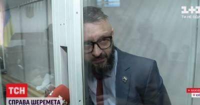 Дело Шеремета: суд продлил меры пресечения Антоненко, Кузьменко и Дугарь