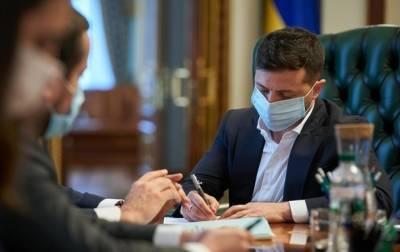 Зеленский подписал закон о доступе к правосудию украинцев в Крыму