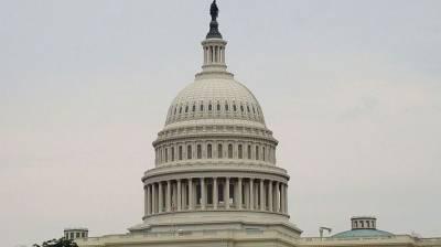 """Демократы из Сената США призвали Байдена остановить """"Северный поток — 2"""""""