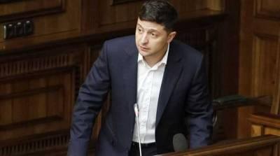 Зеленский подписал закон об упрощении доступа к правосудию для граждан Украины, проживающих в оккупированном Крыму