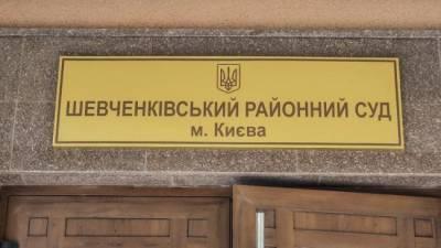 Суд в Киеве продлил меры пресечения подозреваемым по делу Павла Шеремета