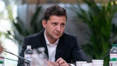 Политолог Бортник рассказал, зачем Зеленскому нужны санкции против России