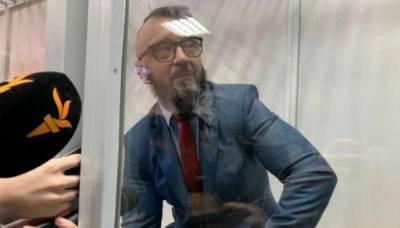 Суд продлил арест фигуранту дела об убийстве Павла Шеремета
