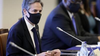 Госсекретарь США напомнил главе МИД ФРГ, что США выступают против «Северного потока — 2»