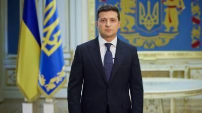 Эксперт: антироссийские санкции нужны Зеленскому для спасения рейтинга