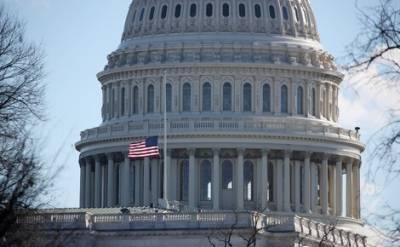 Госсекретарь США предупредил о новых санкциях в отношении участников строительства газопровода «Северный поток-2»