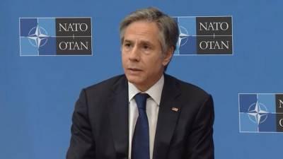 "США и ФРГ не урегулировали разногласия по ""Северному потоку - 2"""