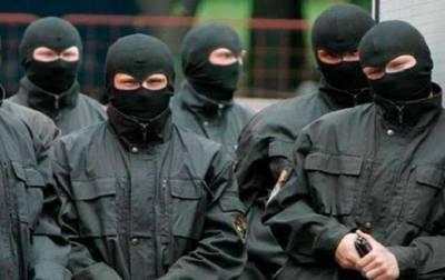 В Киеве землю для квартир незрячим захватил рейдер: раскрыта схема