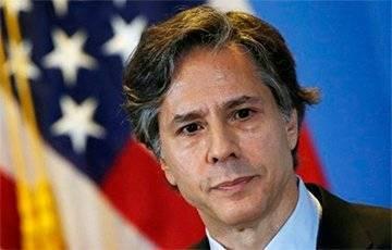 Госсекретарь США предупредил главу МИД Германии: «Северный поток-2» – плохая идея