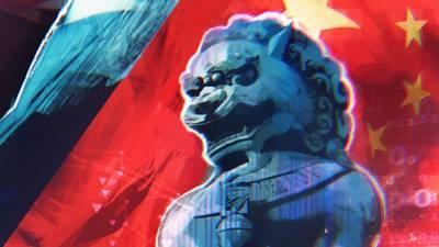 Рядовые китайцы возмущены обманом Украины с «Мотор Сич» и восхищаются Россией