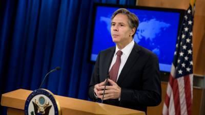 США предупредили Германию о санкциях за Северный поток - 2