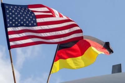В Германии рассказали о разочаровании от действий новой администрации США