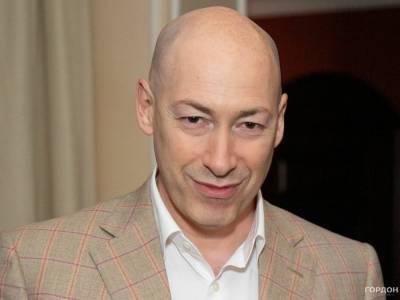 """Гордон: СБУ проводит обыски в офисах """"Украинского выбора"""""""