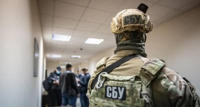 В Киеве силовики проводят обыск в организации Медведчука «Украинский выбор»