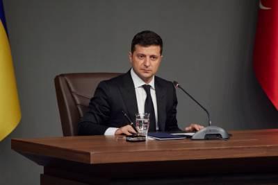 Зеленский поздравил Грецию с 200-летием независимости
