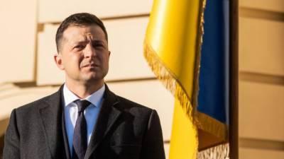 Жители Украины пожаловались ФАН на администрацию Зеленского