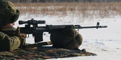 Россия испытывает новое оружие на востоке Украины