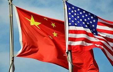 The Washington Post: Дуэль между США и Китаем