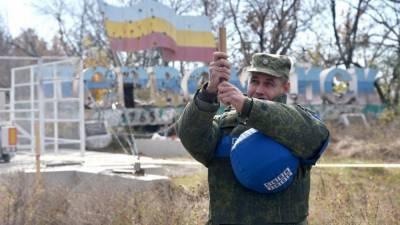 """Жарихин: план """"деоккупации Крыма"""" нужен Киеву для отвода внимания от Донбасса"""