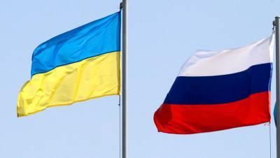 Секретарь Совбеза Украины предрек стране крах из-за «заигрывания» с Россией