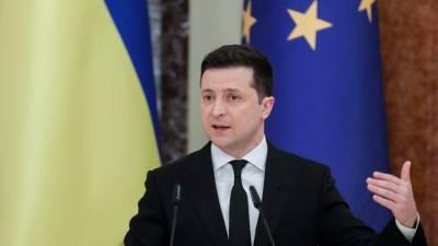 Состояние стабильное: Зеленский утвердил Россию в качестве военного врага Украины