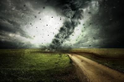 Пять человек погибли при торнадо в американском штате Алабама