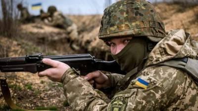 На Украине утвердили стратегию военной безопасности – главным «противником» оказалась Россия