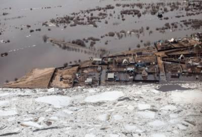 Режим повышенной готовности введен в двух муниципалитетах Прибайкалья из-за угрозы подтопления талыми водами