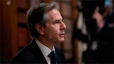 Госсекретарь США предупредил главу МИД Германии о возможных действиях в связи с «Северным потоком 2»