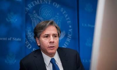 Госсекретарь США считает, что «Северный поток-2» не поссорит его страну с ФРГ