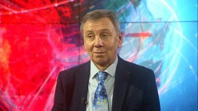 Политолог оценил будущее отношений России и Запада