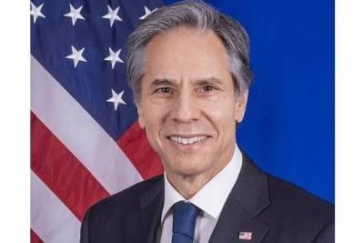 Блинкен: разногласия из-за «Северного потока-2» не повлияют на отношения США и ФРГ