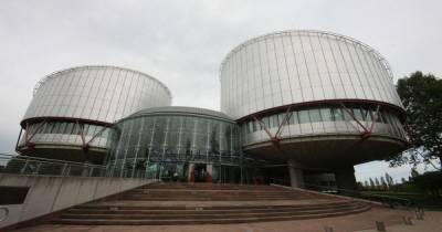 Коммунистка из Харькова, которую обвиняют в сепаратизме, выиграла Европейский суд по правам человека