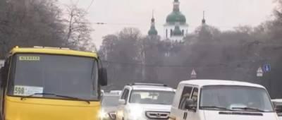 В двух районах Киева ввели карантин из-за ЧП с животными