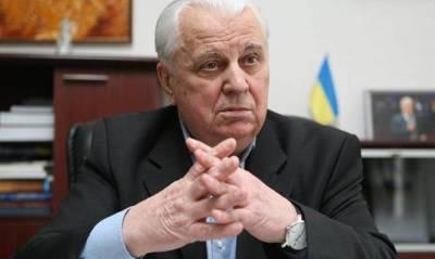 Кравчук назвал условие возобновления подачи воды в Крым