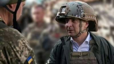 Украина собралась «отбить» у России Донбасс и Крым с помощью войск НАТО